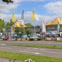 """ARCADIA brokered share deal for """"Permoser Eck"""" shopping centre in Leipzig"""