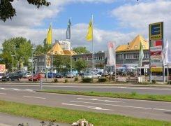 """ARCADIA vermittelt Share Deal für Einkaufszentrum """"Permoser Eck"""""""