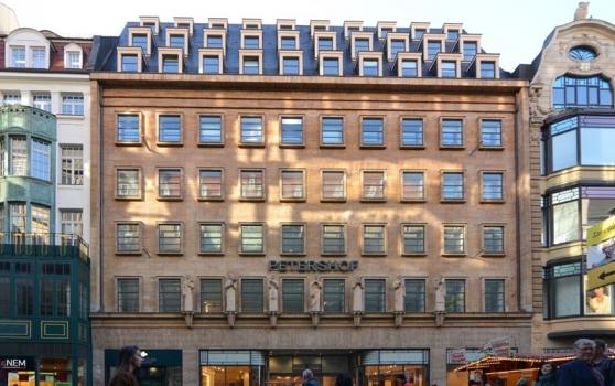 ARCADIA expandiert weiter und erweitert Büroflächen im Petershof in Leipzig