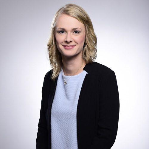 Ulrike Nicolai