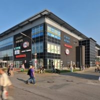 ARCADIA brokers Baltic Centre to a closed-end real estate investment fund