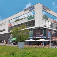 """ARCADIA acquired """"Elster Forum"""" shopping centre in Gera"""