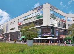"""ARCADIA erwirbt Einkaufszentrum """"Elster Forum"""" in Gera"""