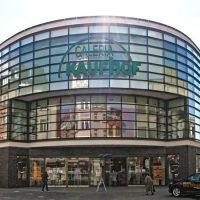 ARCADIA ruft Namenswettbewerb für Elster Forum in Gera ins Leben