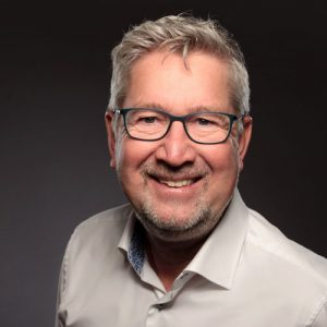 Gerald Finke (59 Jahre)