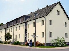 ARCADIA Investment Group entwickelt Wohnprojekt Kö 2-8 mit acht Stadthäusern und mehr als 1.800 m² Wohnfläche in Taucha