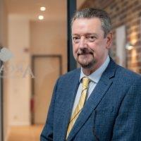 Andreas Müller wechselt als Senior Projektentwickler zu ARCADIA
