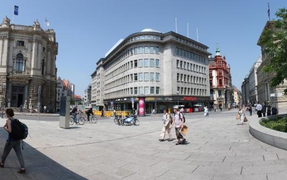 ARCADIA vermittelt rund 800 m² Einzelhandelsfläche