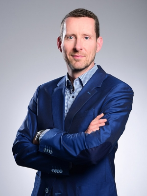 Björn Franke (41 Jahre)