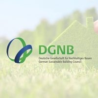 ARCADIA is a new member of the DGNB