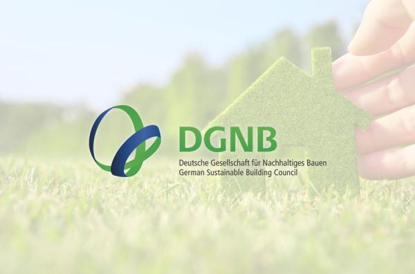Seit Ende März 2021 darf sich die ARCADIA Investment Group zur Deutschen Gesellschaft für Nachhaltiges Bauen zählen.