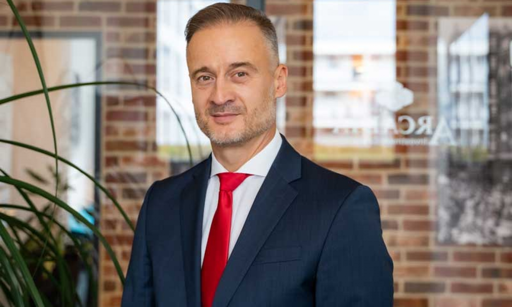 Enrico Näther joins ARCADIA as authorised signatory and head of the letting department