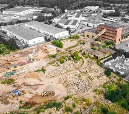 ARCADIA erwirbt 60.470 Quadratmeter großes Entwicklungsareal in Halle