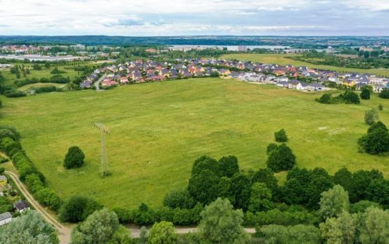 ARCADIA sells neighbourhood development to VAKON