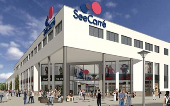 ARCADIA Investment GmbH hands over the leasing of See-Carré in Falkensee to CM Immobilienmanagement GmbH