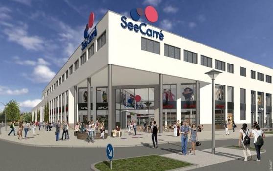 ARCADIA Investment GmbH übergibt Vermietung des See-Carré in Falkensee an die CM Immobilienmanagement GmbH