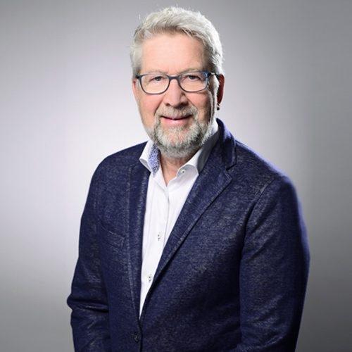 Gerald Finke
