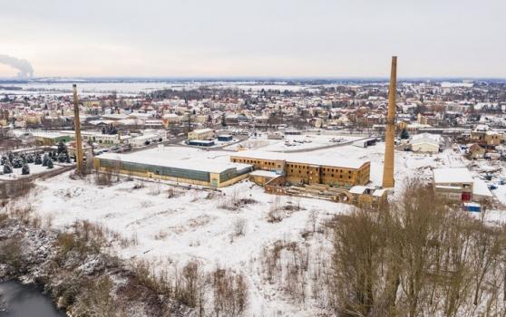 ARCADIA erwirbt großflächiges Gewerbeareal in Leipzig