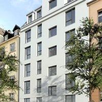 ARCADIA verkauft projektiertes Baugrundstück in Leipzig