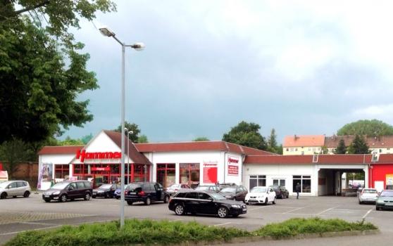 ARCADIA berät bei Verkauf eines Fachmarktzentrums in Görlitz