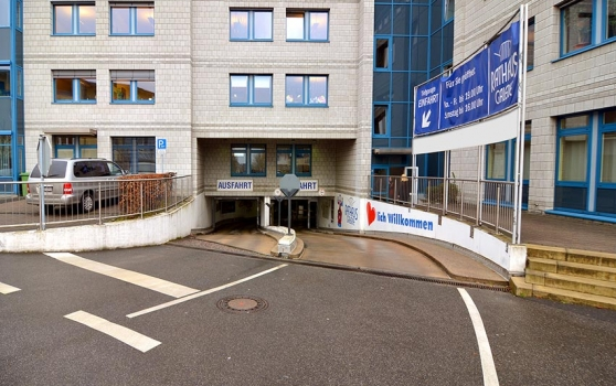 ARCADIA Investment GmbH brokers the parking operator OPG Centre