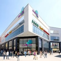 "ARCADIA extends lease agreement – Rossmann expands sales area to approx. 870 m² for newly designed ""Otto Dix Passage"" in Gera and opens at the end of 2020"