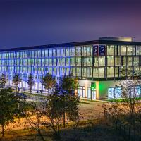 """Neueröffnung Parkhaus """"Northgate"""" am BER"""