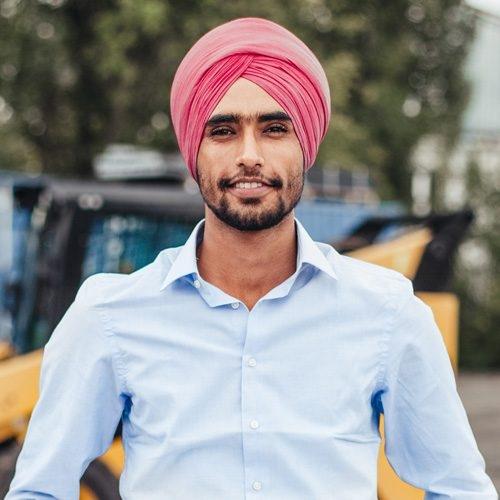 Gulmehakpreet Singh
