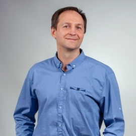 Stanislav Ganzha