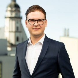Valentin Huckstorf