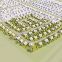 ARCADIA plant neues Wohnquartier in Neubrandenburg