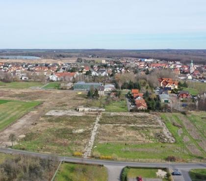 ARCADIA plant Quartiersentwicklung in Naunhof bei Leipzig