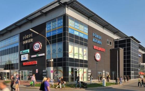 ARCADIA vermittelt Baltic Center an geschlossenen Immobilienfonds