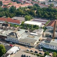 ARCADIA acquires development site in Leipzig