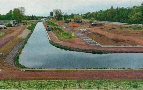 ARCADIA Investment GmbH tritt als bisheriger Hauptinvestor vom Projekt Lindenauer Hafen zurück