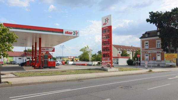 Gewerbeareal an der Leipziger Straße 70 in Markranstädt