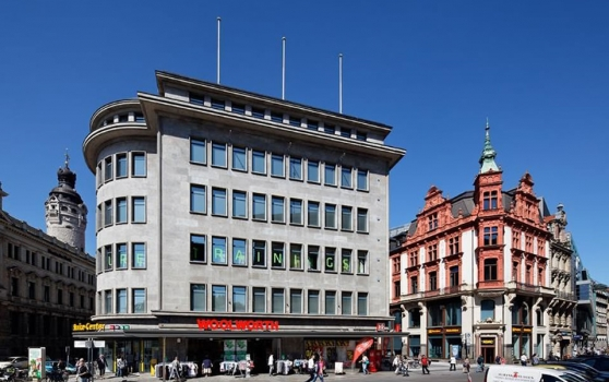 ARCADIA Investment GmbH assists with the sale of Merkurhaus with round 10,000 m² usable space in Leipzig to Jachimowicz Group Berlin