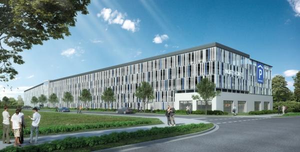 Image: Engel & Haehnel GbR / Goldbeck Nordost GmbH
