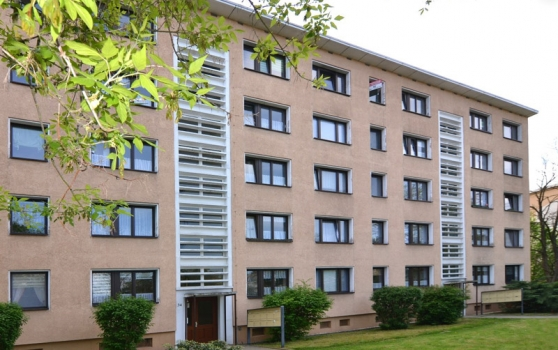 ARCADIA acquires residential complex containing 30 units in Zwickau